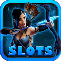 Hunter Slots: Free Slot Casino icon