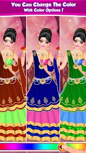 Gopi Doll Fashion Salon 2 – Dress Up Game 5