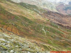 Photo: IMG_4106 i colori dell autunno sull appennino reggiano dallo 00