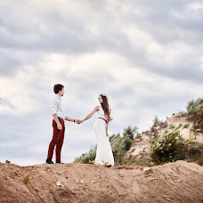 Esküvői fotós Vitaliy Savich (vsavich). Készítés ideje: 12.07.2016