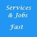 Services & Jobs icon