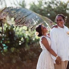 Huwelijksfotograaf Jorge Mercado (jorgemercado). Foto van 16.10.2017