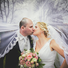 Wedding photographer Lukáš Petráček (lpfoto). Photo of 24.03.2017