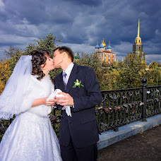 Wedding photographer Aleksey Lukancov (Kaban1972). Photo of 09.11.2013