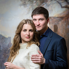 Wedding photographer Aleksey Afonkin (aleksejafonkin). Photo of 02.12.2016