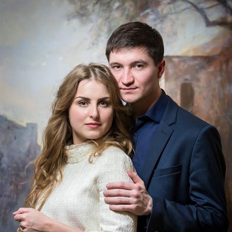 Wedding photographer Aleksey Afonkin (aleksejafonkin). Photo of 02.12.2016