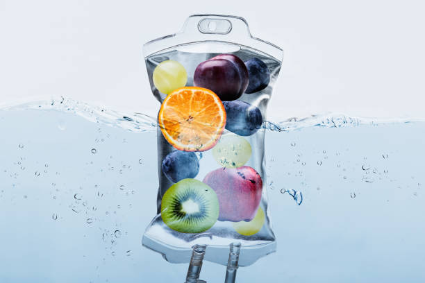 Benefits of Vitamin Infusion Therapy