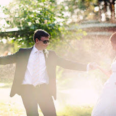 Wedding photographer Oleg Kucherenko (olegkucherenko). Photo of 17.10.2015