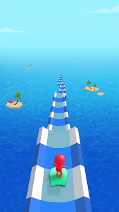 Water Race 3D MOD (Unlock All) Latest Download 1