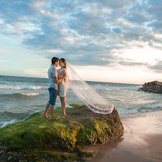 Wedding photographer Vitaliy Sorokin (vital40in). Photo of 14.05.2015