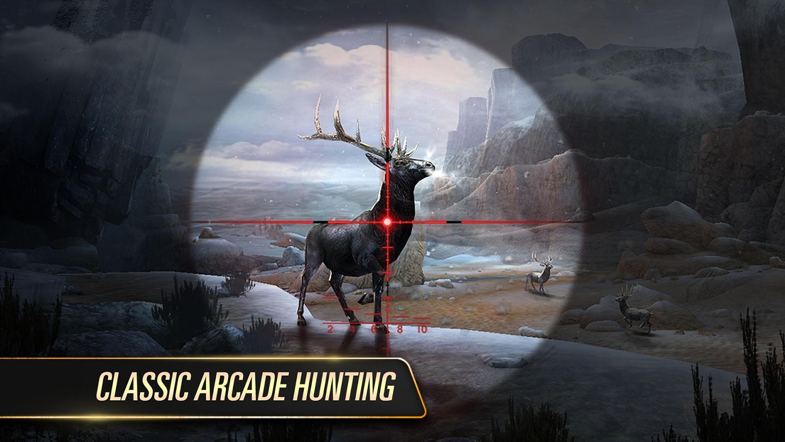 DEER HUNTER CLASSIC App Ranking and Store Data  App Annie