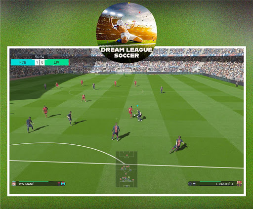 Dls 16 apkpure | Winning Strategy Dream League Soccer 2019