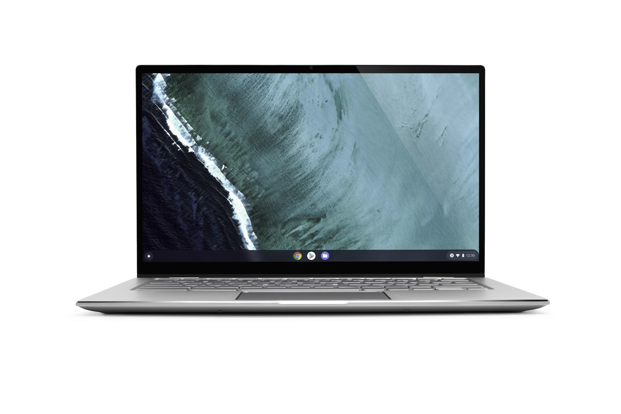 ASUS Chromebook Flip C434 - photo 1