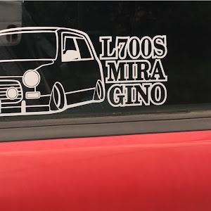 ミラジーノ L700Sのカスタム事例画像 ☆まゆまゆ☆さんの2020年08月05日15:25の投稿