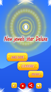 New Jewels star Deluxe - náhled