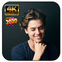 Cole Sprouse Wallpaper 4K icon