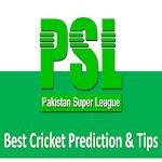 PSL Cricket Prediction & Tips icon