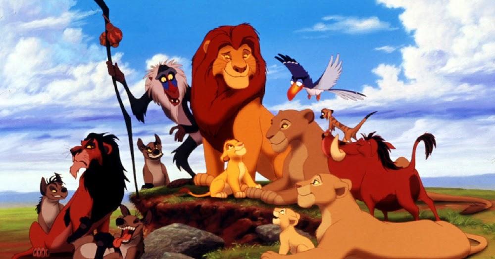 Lion King_iamge