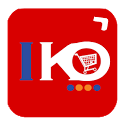 IkoMali App - Airtime,Tokens and Market Place icon