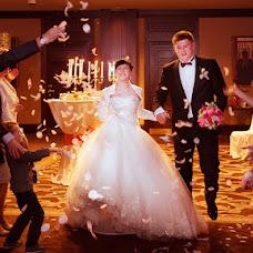 Wedding photographer Tatyana Kotik (fotokar). Photo of 18.03.2015