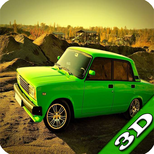 Russian lada rally 3d game (apk) free download for android/pc/windows.