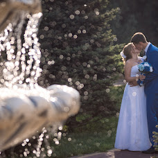 Wedding photographer Olga Lebedeva (OlgaLebedeva). Photo of 04.07.2017