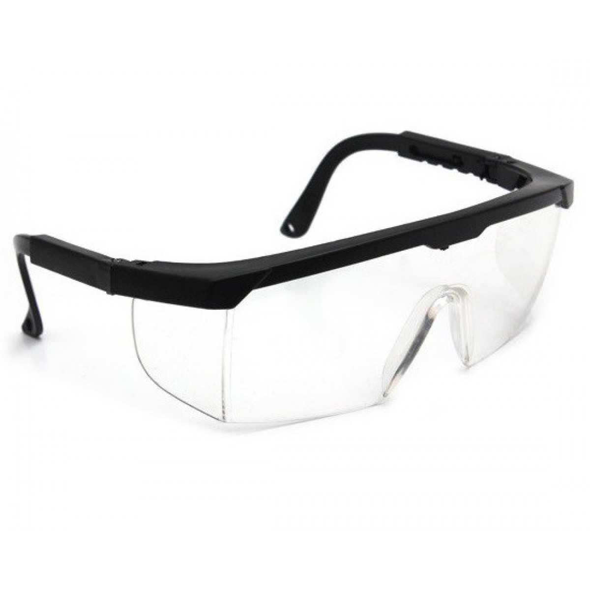 Kính bảo hộ mắt khác những loại kính thông thường ở điểm nào?