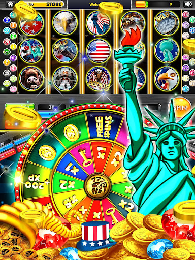 American Dream USA Slot 2.2 screenshots {n} 3