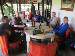 Photo: Beers - Safari, Serengeti or Kilimanjaro