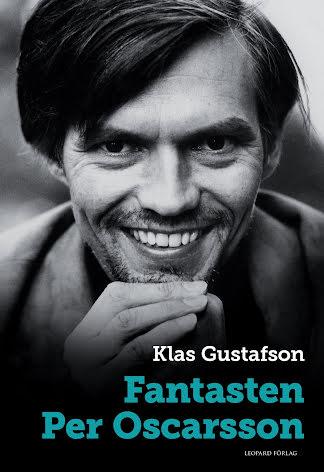 Fantasten Per Oscarsson E-bok