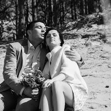 Wedding photographer Svetlana Cheberkus (CheberkusS). Photo of 30.06.2015