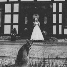 Wedding photographer Joanna F (kliszaartstudio). Photo of 25.09.2017
