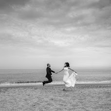 Wedding photographer Valeriy Senkine (Senkine). Photo of 04.03.2018