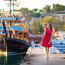 Wedding photographer Darya Berestova (Danza). Photo of 16.09.2015