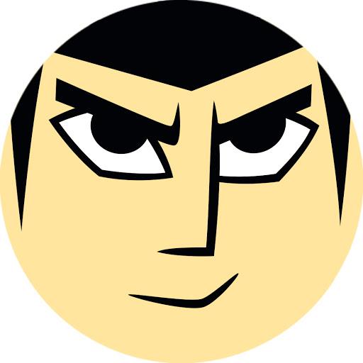 Samurai Jack avatar image