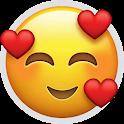 Passionate memes stickers - WAStickerApps icon