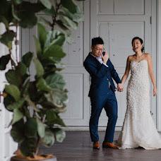 Wedding photographer Sk Jong (skjongphoto). Photo of 17.09.2018