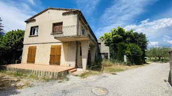 villa à Mirabel-aux-Baronnies (26)