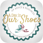 A Day In Our Shoes Icon
