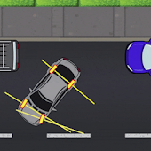 Learn Reverse Parallel Parking