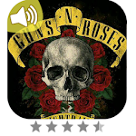 Guns N Roses Ringtones Special Icon