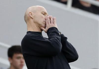 Swansea City se sépare déjà de son entraîneur