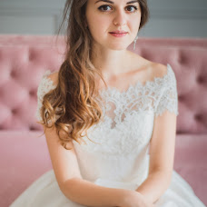 Wedding photographer Aleksandra Skripchenko (sanjas). Photo of 27.07.2018