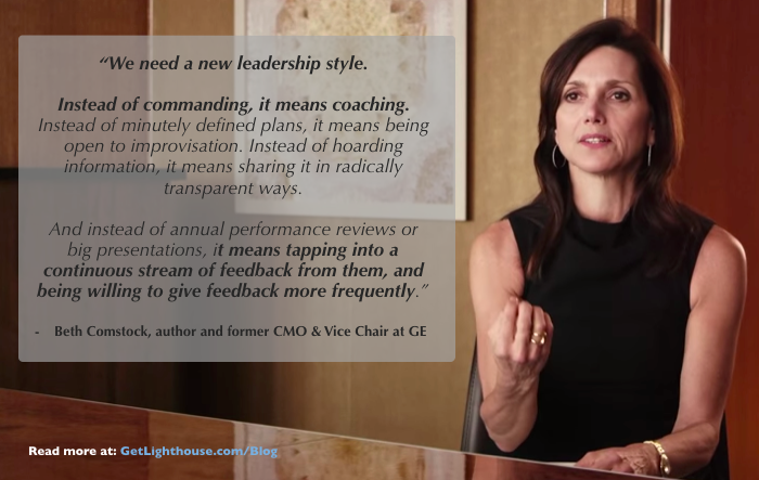 Employee coaching is a highly important skill.