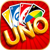 UNO Color Card Icon