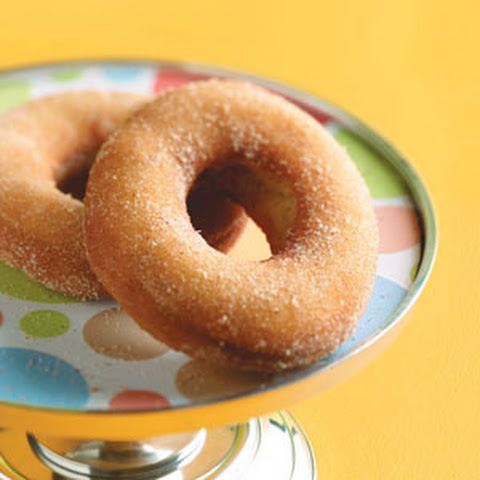 10 Best Homemade Doughnuts Without Yeast Recipes   Yummly