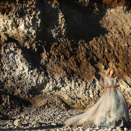 Wedding photographer Insaf Giniyatullin (insaf). Photo of 28.02.2018