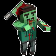 Zombie Shooter: Run And Gun Into The Dead (SHMUP)