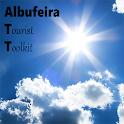 Albufeira Tourist Toolkit icon