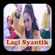 Lagu Lagi Syantik Siti Badriah
